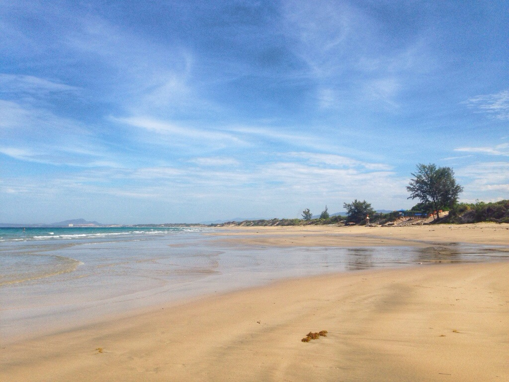 Bai Dai Beach