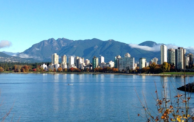 Vancouver: The Best Place on Earth