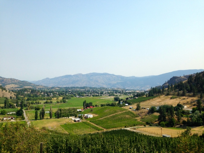 Kettle Valley, Summerland