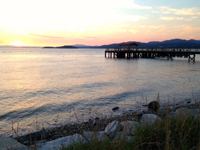Sechelt, Sunshine Coast