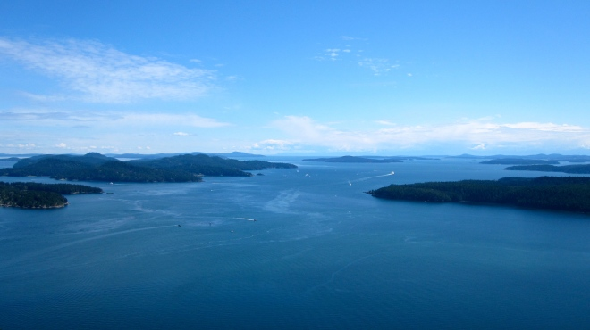 Active Pass, Southern Gulf Islands