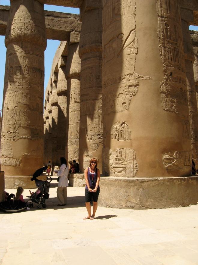 Big Columns