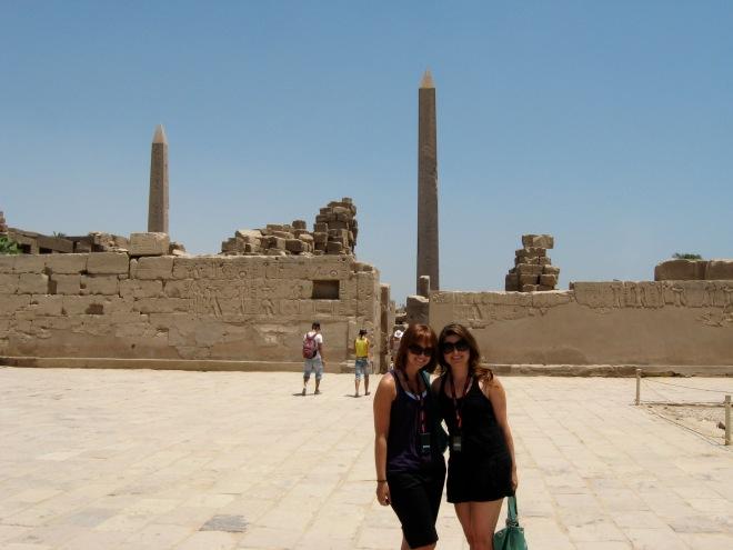 Big Obelisk!