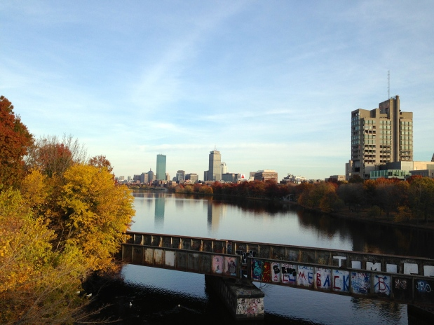 The Best of Boston: Autumn in New England