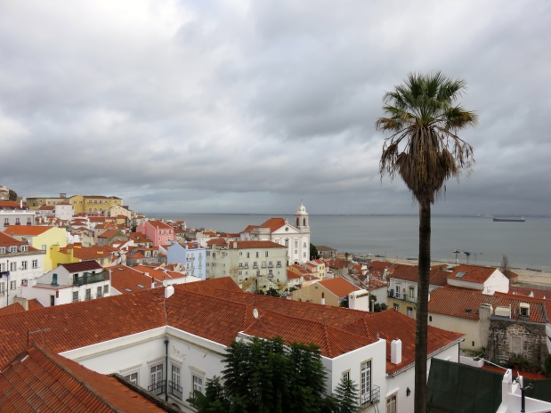 Highlights from Lisbon, Portugal