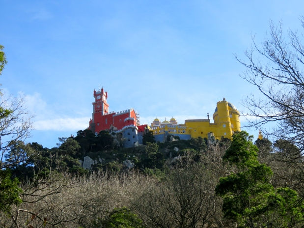 Once Upon a Time in Sintra