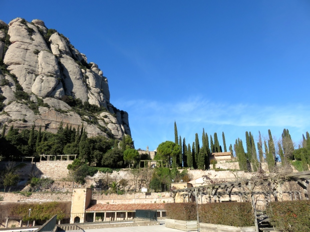 Montserrat: A Must-see Mountaintop Monastery