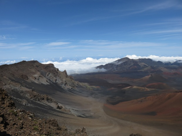 From Sea to Summit: The Haleakala Volcano