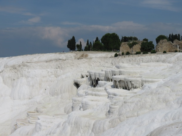 Pamukkale: A Cotton Castle in the Sky