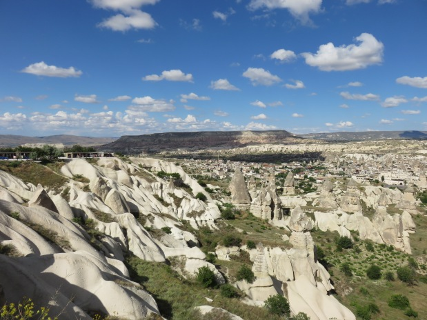 Captivated by Cappadocia: History & Adventure in Central Turkey