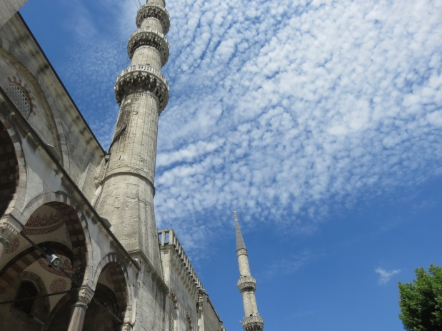 Introducing Istanbul: Touring the Top Sites in 48 hours