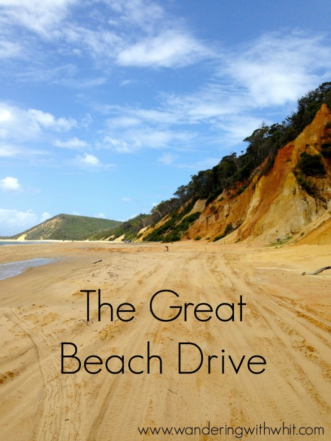 The Great Beach Drive
