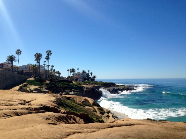 Back to California: The San Diego Obsession