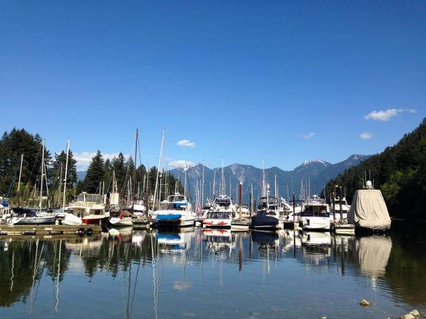 Bowen Island: The Perfect VanCity Escape
