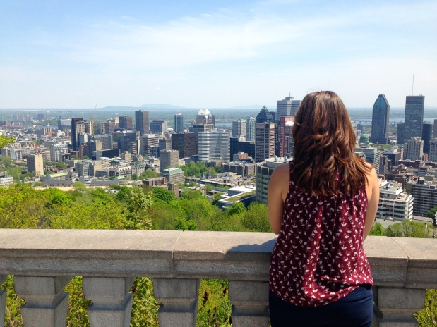 Montreal Memoire: 3 Days in Canada's Cultural Capital