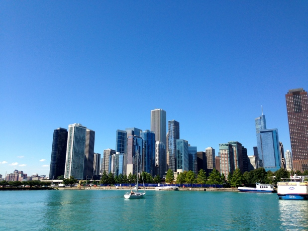 A Weekenders Guide to Chicago