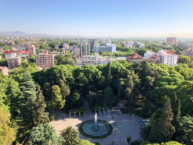 A week in Argentina: The perfect spontaneoustrip