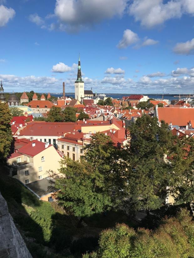 Photo Essay: Exploring Tallinn's OldTown